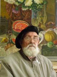 Михаил Яковлевич Пышта